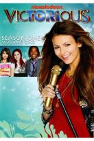 Victorious: Season One, Vol. 1
