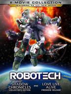 Robotech: The Shadow Chronicles/Robotech: Love Live Alive
