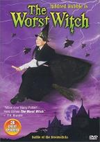 Worst Witch, The - Battle Of The Broomsticks