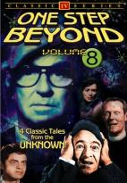 One Step Beyond: Vol. 8 - Classic TV Series
