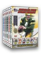 Football All Stars - Intimate Portraits Volumes 1-6