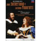 Pavarotti/Sutherland/Metropolitan Opera - An Evening with Pavarotti and Sutherland