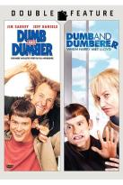 Dumb and Dumber/Dumb and Dumberer: When Harry Met Lloyd