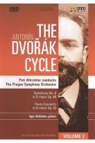 Dvorak Cycle, Vol. 3