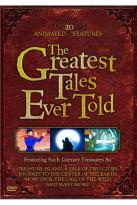 Greatest Tales Ever Told