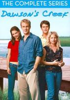 Dawson's Creek - The Complete Series