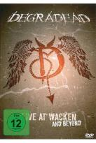 DeGradead: Live at Wacken and Beyond