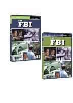 FBI: The Fourth Season