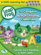LeapFrog - The Complete Scout & Friends Collection