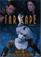 Farscape - Season 3: Collection 5