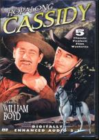 Hopalong Cassidy - Volume 1