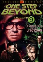 One Step Beyond: Vol. 9 - Classic TV Series