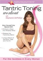 Tantric Toning Workout With Stephanie De Phillipo