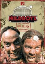 Wildboyz - The Complete Second Season Uncensored