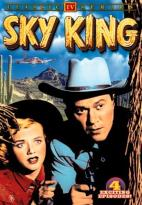 Sky King - Volume 1 TV Series