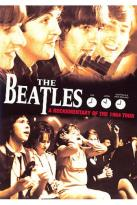 Beatles - A Rockumentary Of The 1964 Tour