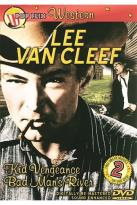 Lee Van Cleef - Western Double Feature