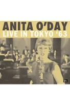 Anita O'Day - Live in Tokyo '63