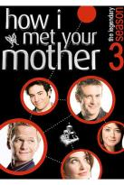 How I Met Your Mother - The Complete Third Season