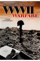 WWII Warfare: Set 2