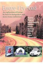 Travel Europe By Camper Van Europe If By Broad DVD Your Guide To Camping And Motorhome Vacations