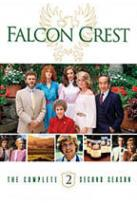 Falcon Crest - The Complete Second Season