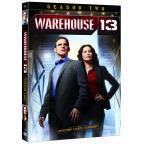 Warehouse 13 - The Complete Second Season