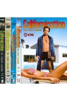 Californication: Seasons 1-4