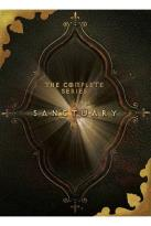Sanctuary - The Complete Series