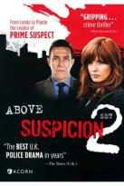 Above Suspicion Series 2