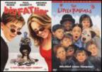 Big Fat Liar/The Little Rascals 2 Pack