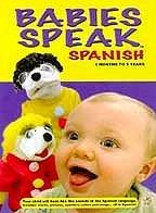 Babies Speak Spanish