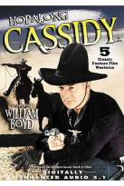 Hopalong Cassidy - Volume 2