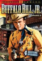Buffalo Bill Jr. - Volume 1 TV Series