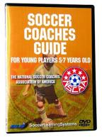 Soccer Coaches Guide - For Young Players 5-7