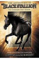 Adventures of the Black Stallion - The Complete First Season