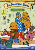 Berenstain Bears - Get Organized!