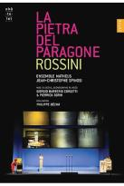 Rossini - La pietra del paragone