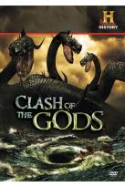 Clash of the Gods - The Complete Season 1