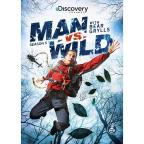 Man vs. Wild - The Complete Fifth Season