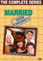 Married... With Children - The Complete Series