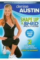 Denise Austin: Shape Up &amp; Shed Pounds