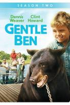 Gentle Ben: Season Two