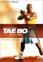 Billy Blanks - Tae Bo: The Power Within