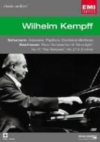 Wilhelm Kempff - Beethoven Piano Sonatas No. 14: Moonlight