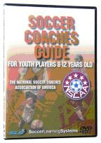 Soccer Coaches Guide - For Youth Players 8-12