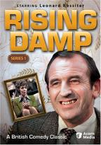 Rising Damp - Series 1