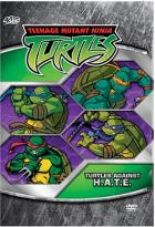 Teenage Mutant Ninja Turtles - Season 3 - Vol. 6: Turtles Against H.A.T.E.