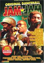 Original Dancehall Jam Jam 2006 - Part 1