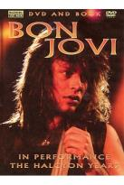 Bon Jovi - In Performance